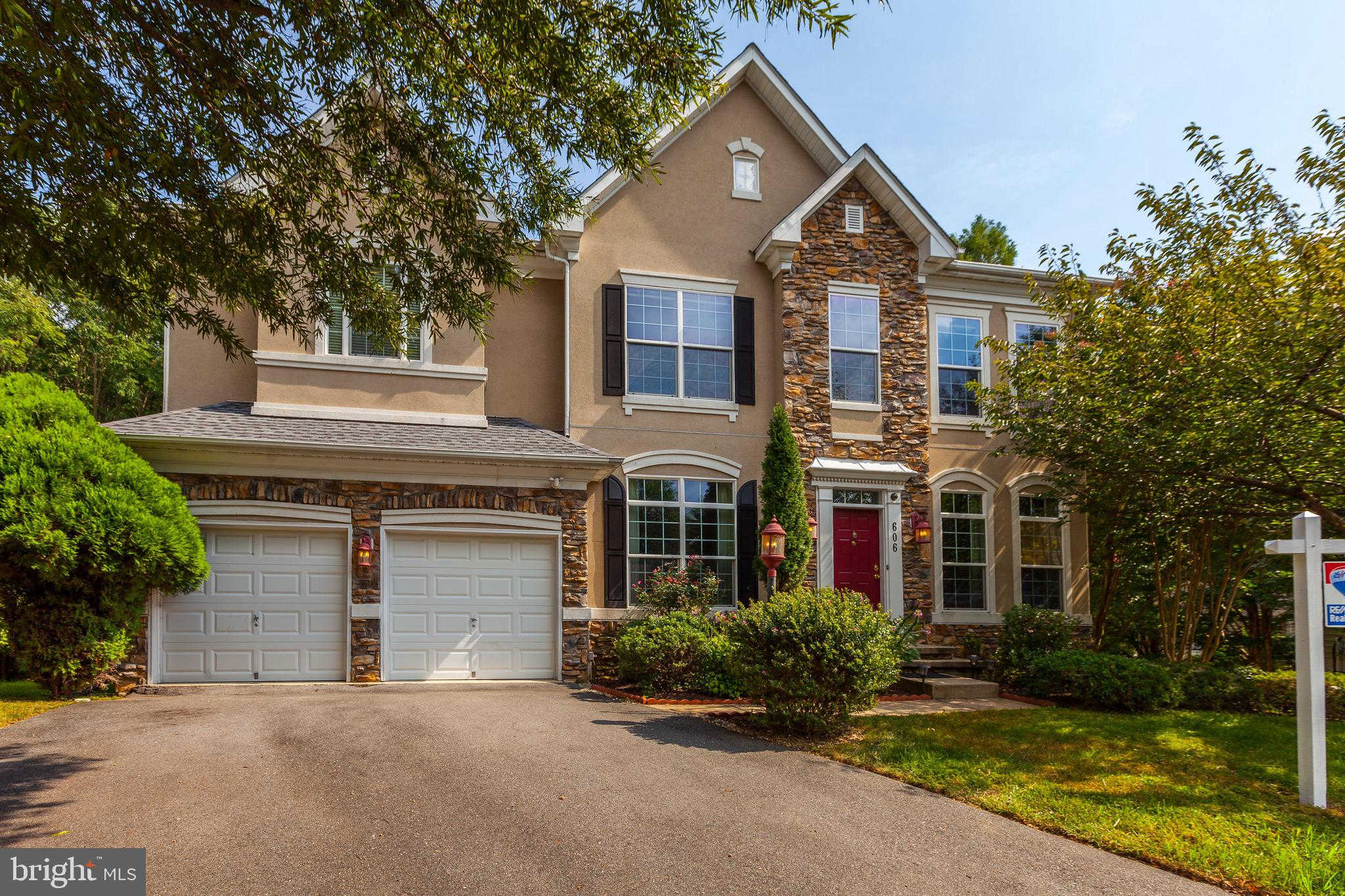 Another Property Sold - 606 Autumn Wind Way, Rockville, MD 20850