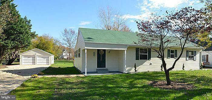 3961 School Street, Trappe, MD 21673 now has a new price of $219,900!