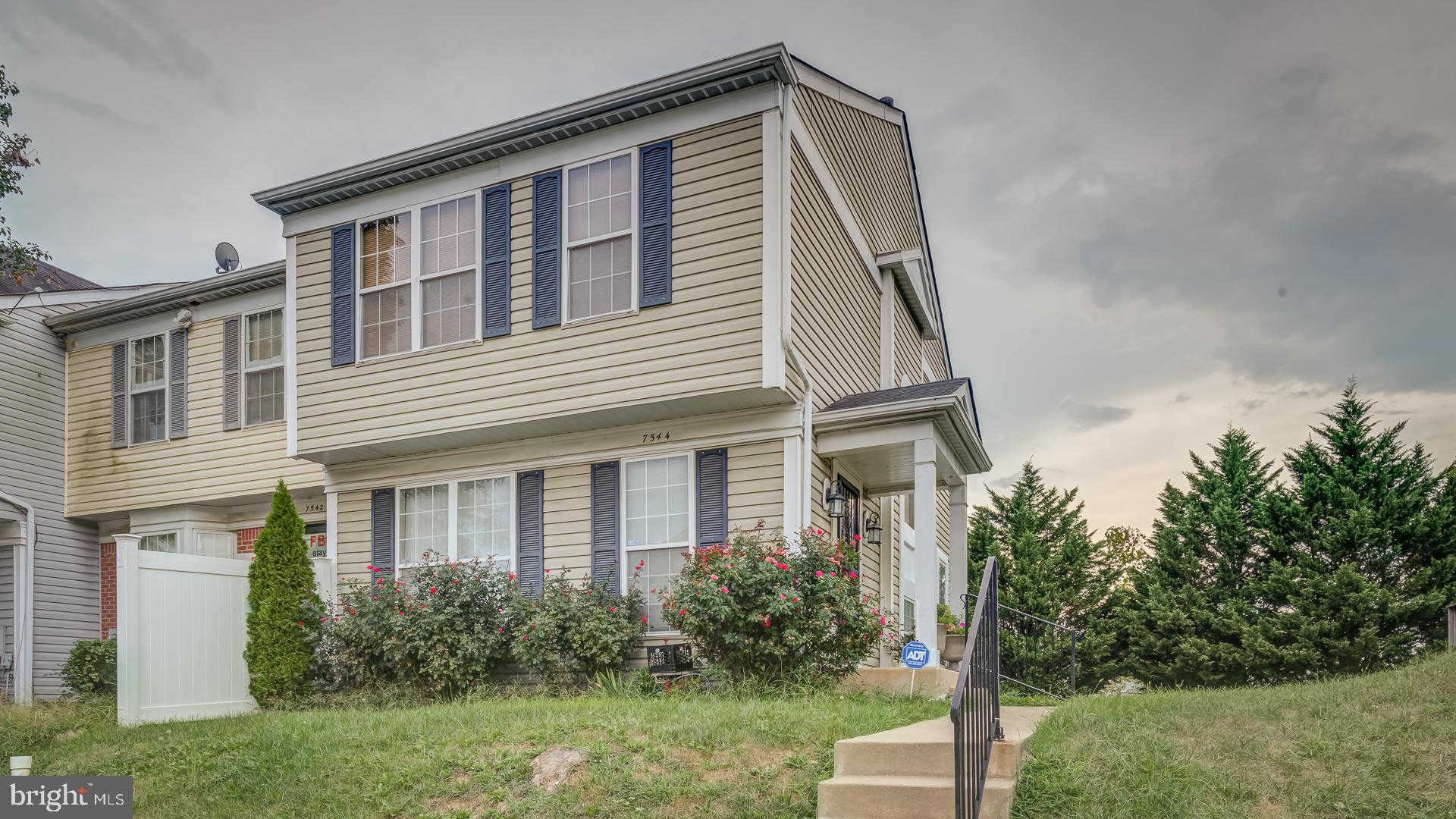 Another Property Sold - 7544 Maury Road, Baltimore, MD 21244