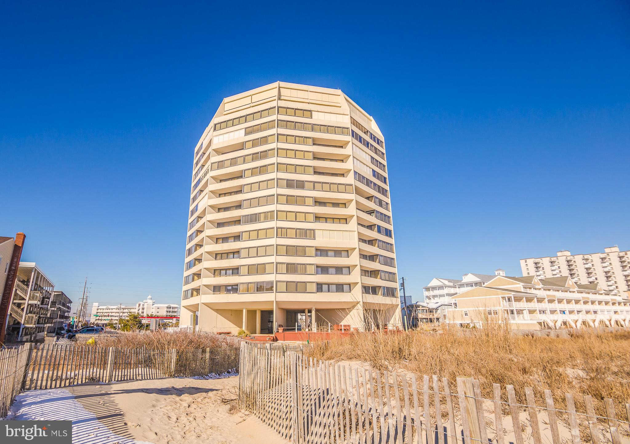 Another Property Sold - 8500 Coastal Highway #1204, Ocean City, MD 21842