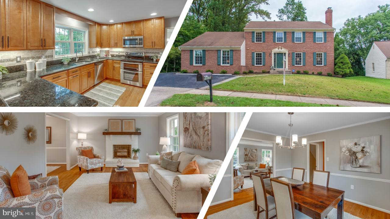 Another Property Sold - 10170 Wavell Road, Fairfax, VA 22032