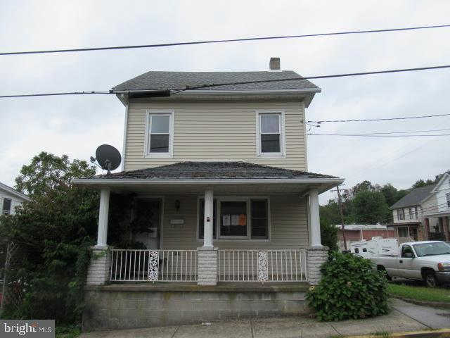 Another Property Sold - 244 West Street, Williamstown, PA 17098