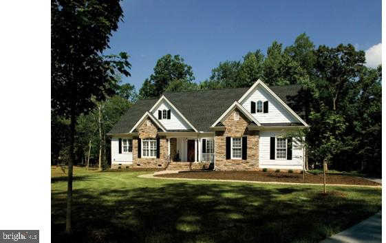 5 Pine Grove Court, Mount Airy, MD 21771 is now new to the market!