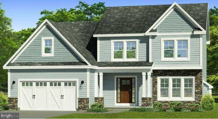 1 Pine Grove Court, Mount Airy, MD 21771 is now new to the market!