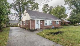 872 Mercer Drive, Haddonfield, NJ 08033