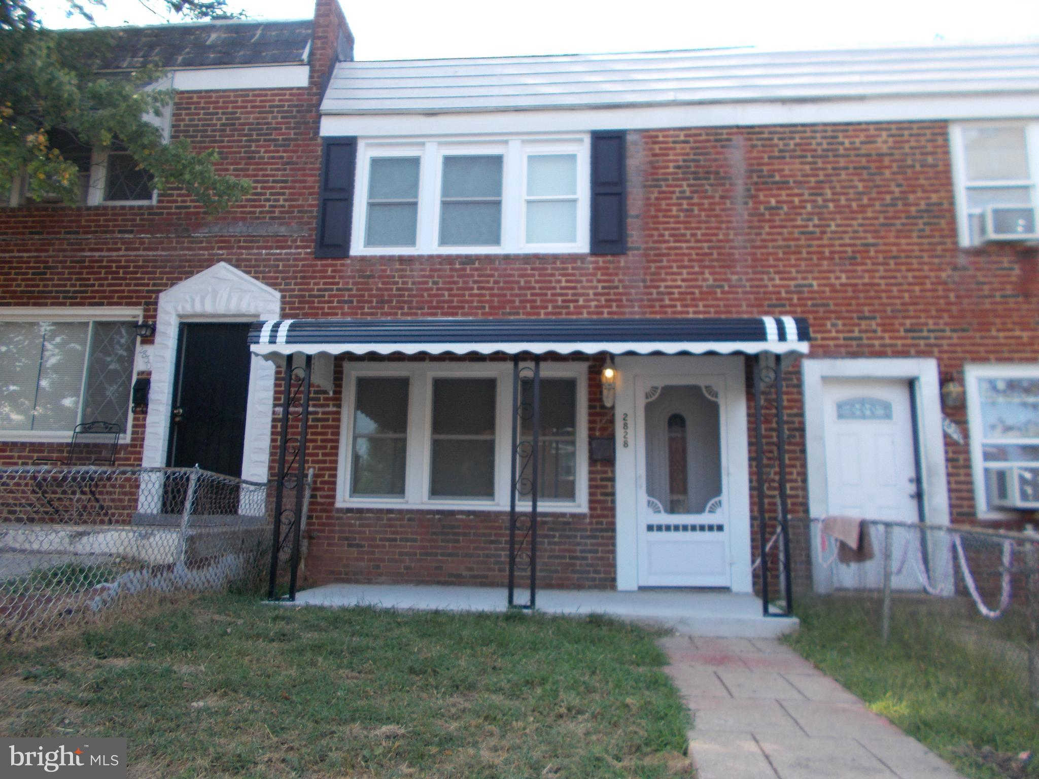 Another Property Sold - 2828 Hinsdale Drive, Baltimore, MD 21230