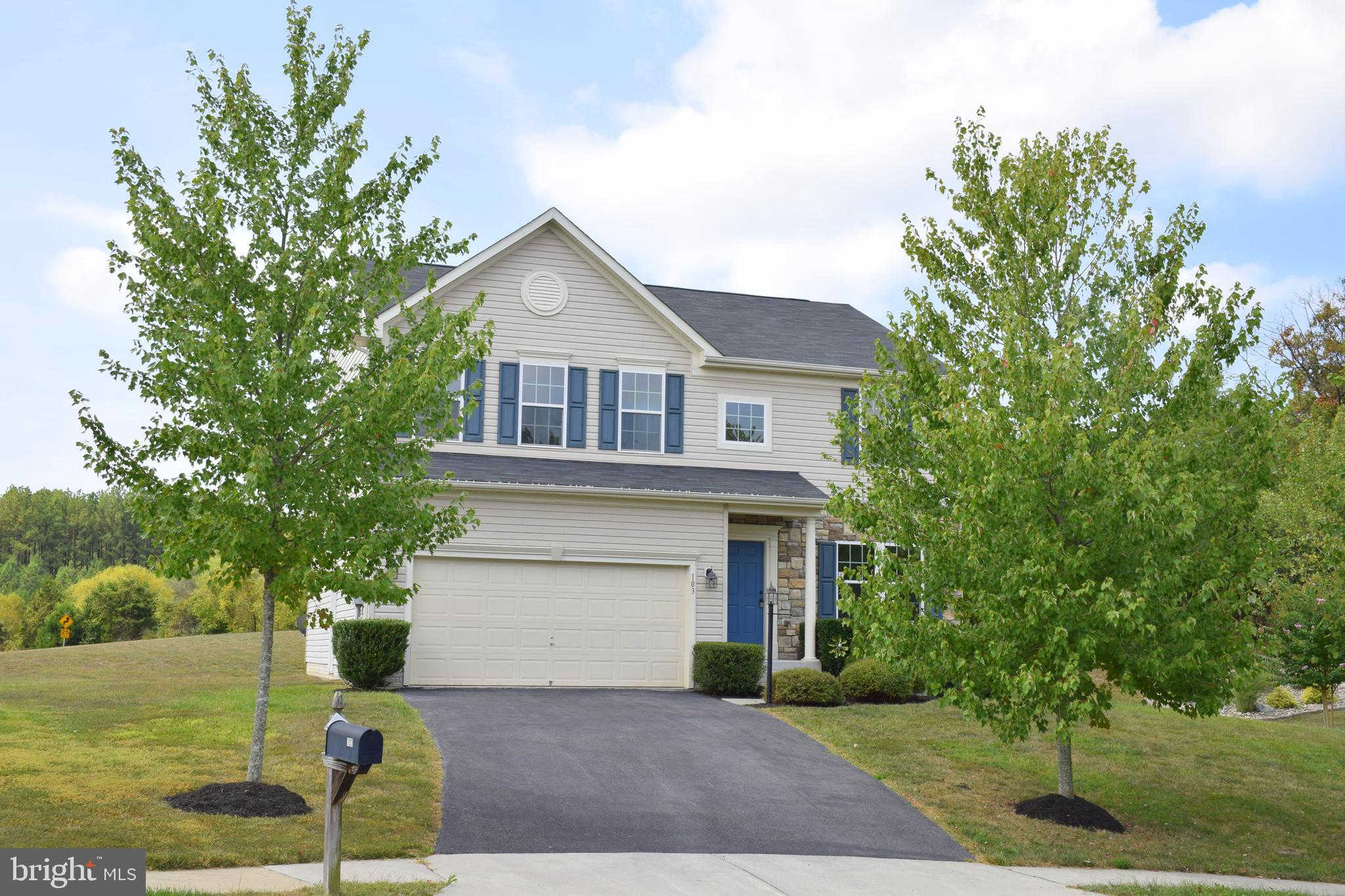 Another Property Sold - 103 Shiraz Court, Stephenson, VA 22656