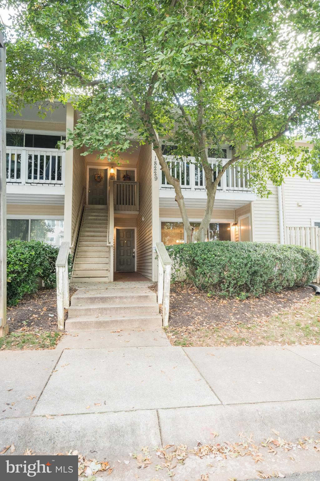 18229 Swiss Circle #1-55, Germantown, MD 20874 is now new to the market!