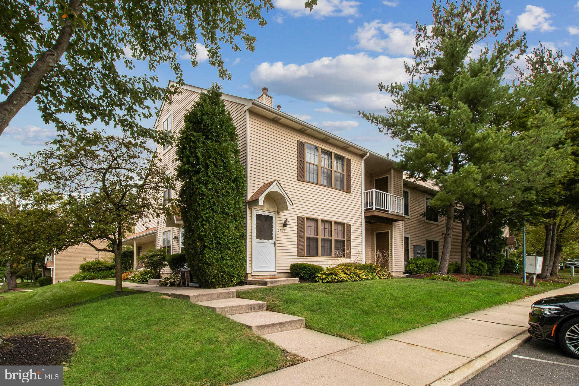 Another Property Sold - 294B Everly Court, Mount Laurel, NJ 08054