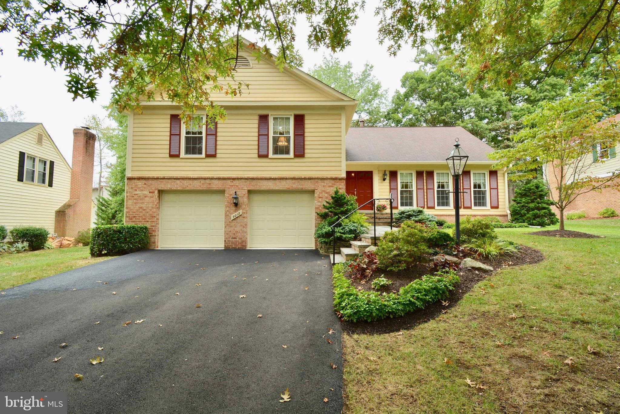 Another Property Sold - 9012 Parliament Drive, Burke, VA 22015