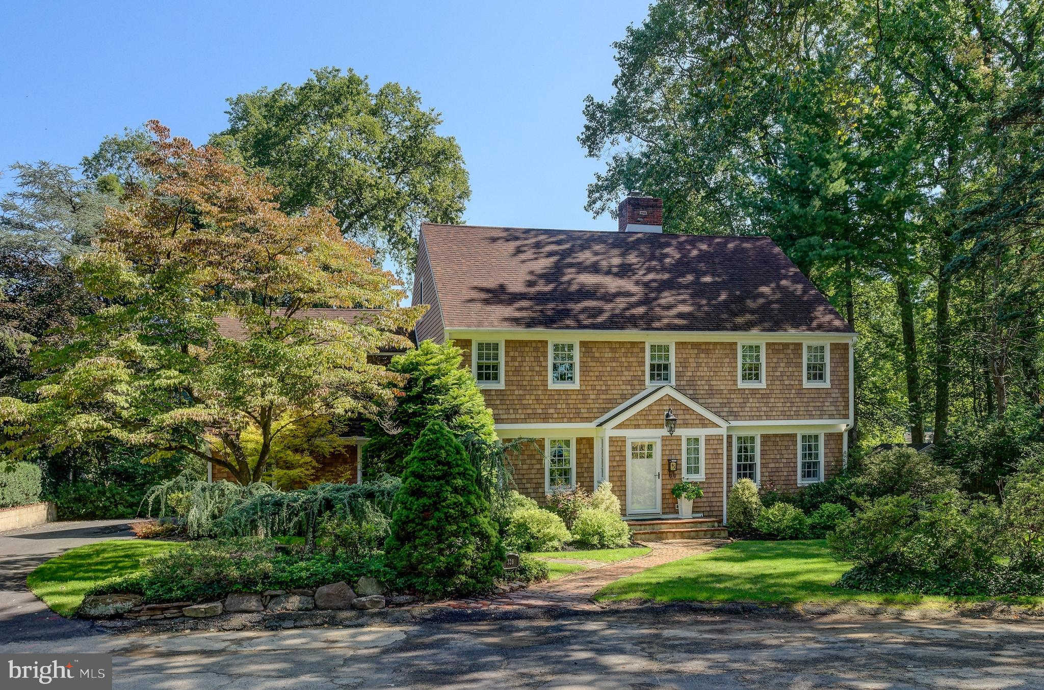 Another Property Sold - 328 Knoll Top Lane, Haddonfield, NJ 08033