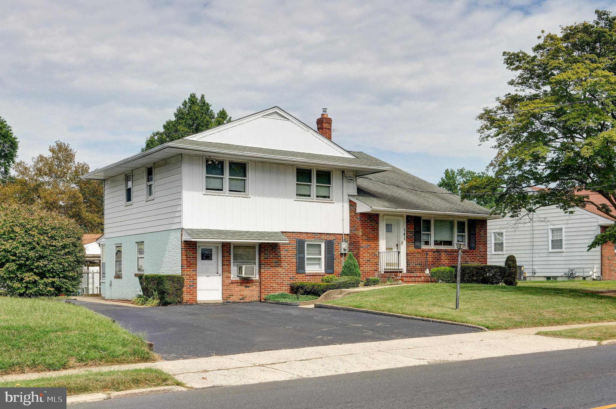 141 W Cuthbert Boulevard, Haddon Township, NJ 08107 now has a new price of $229,900!