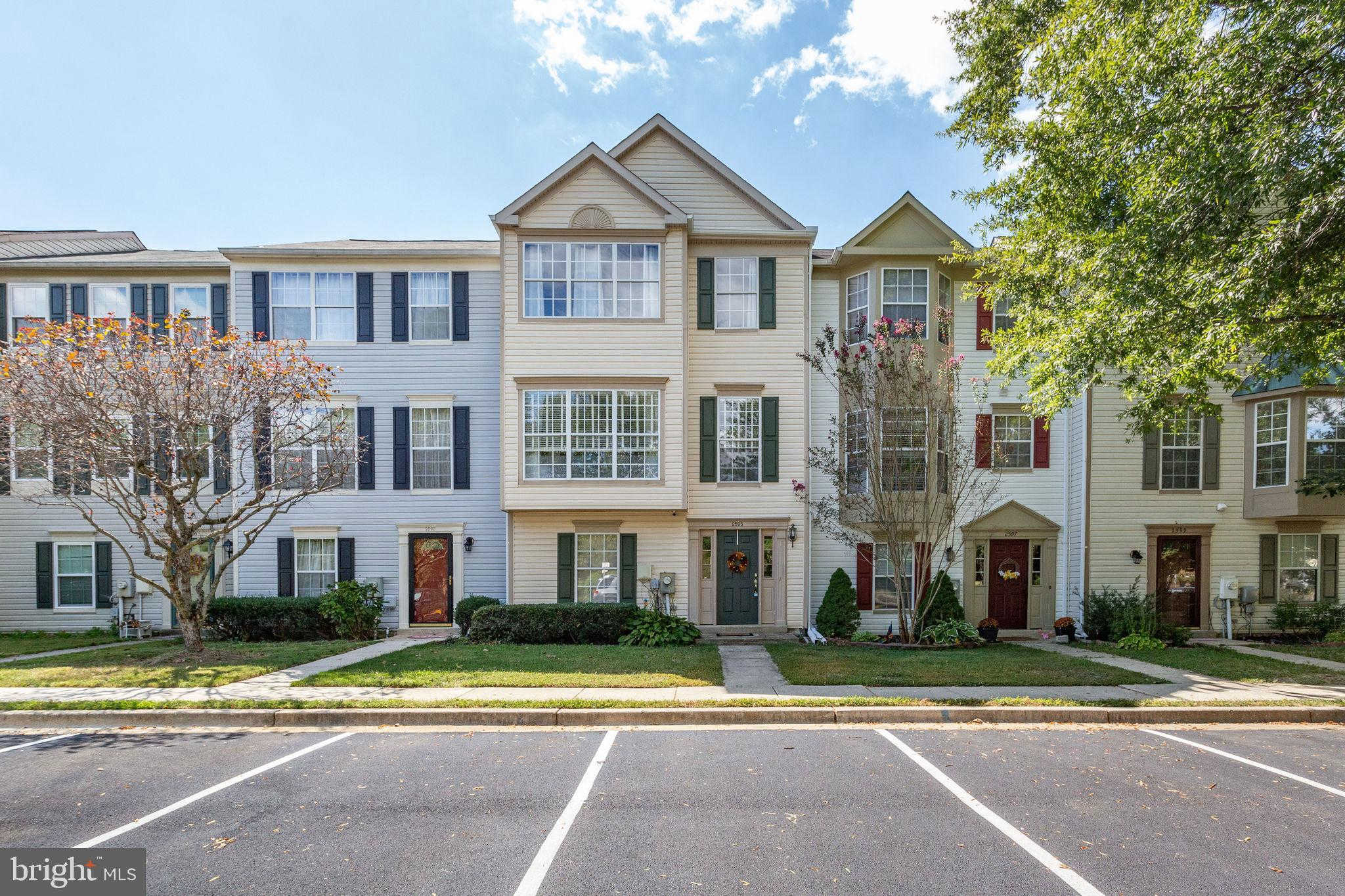 Another Property Sold - 2595 Ambling Circle, Crofton, MD 21114