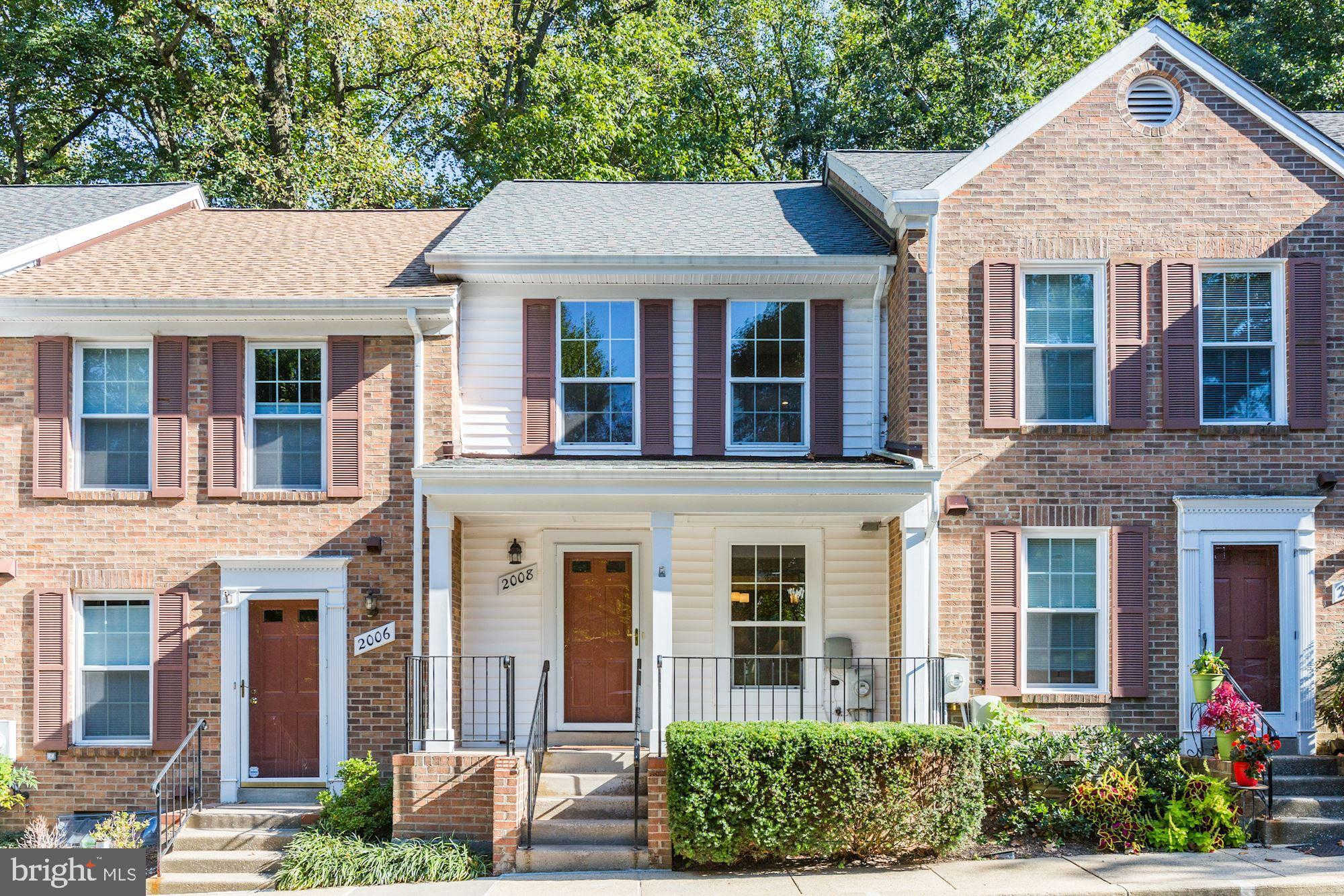 Another Property Sold - 2008 Derby Ridge Lane #4-8, Silver Spring, MD 20910