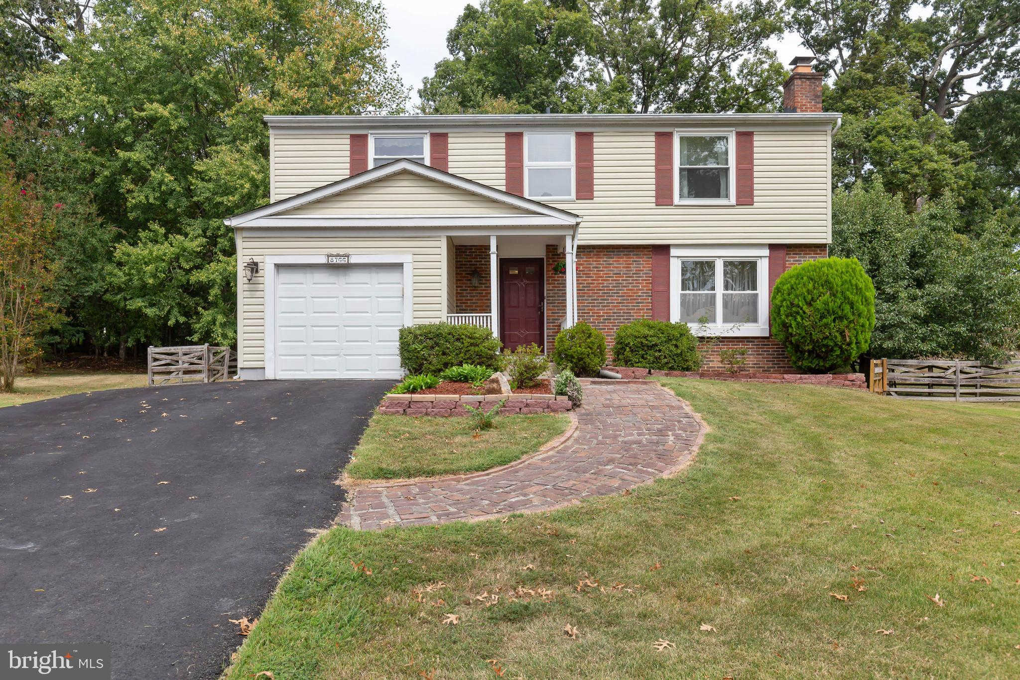 Another Property Sold - 8766 Cold Plain Court, Springfield, VA 22153