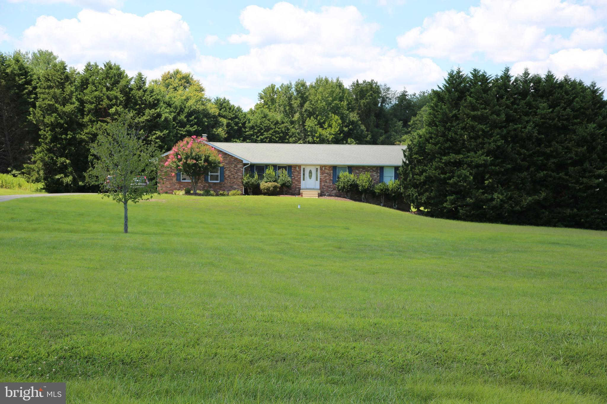 6490 Marlboro Court, Huntingtown, MD 20639 is now new to the market!