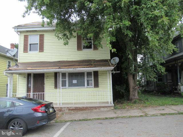 208 Armstrong Street, Halifax, PA 17032 now has a new price of $44,900!