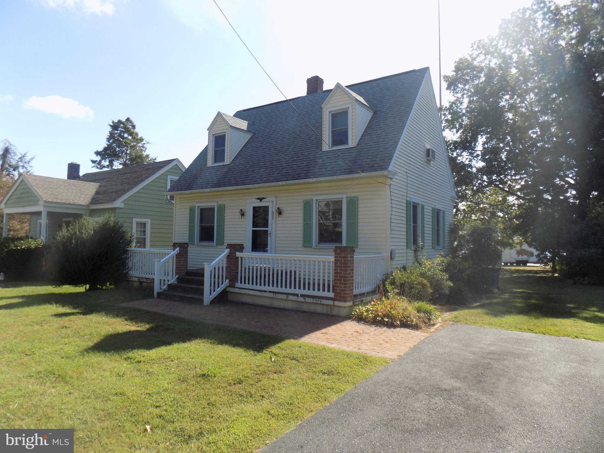 Another Property Sold - 334 N Washington Street, Easton, MD 21601