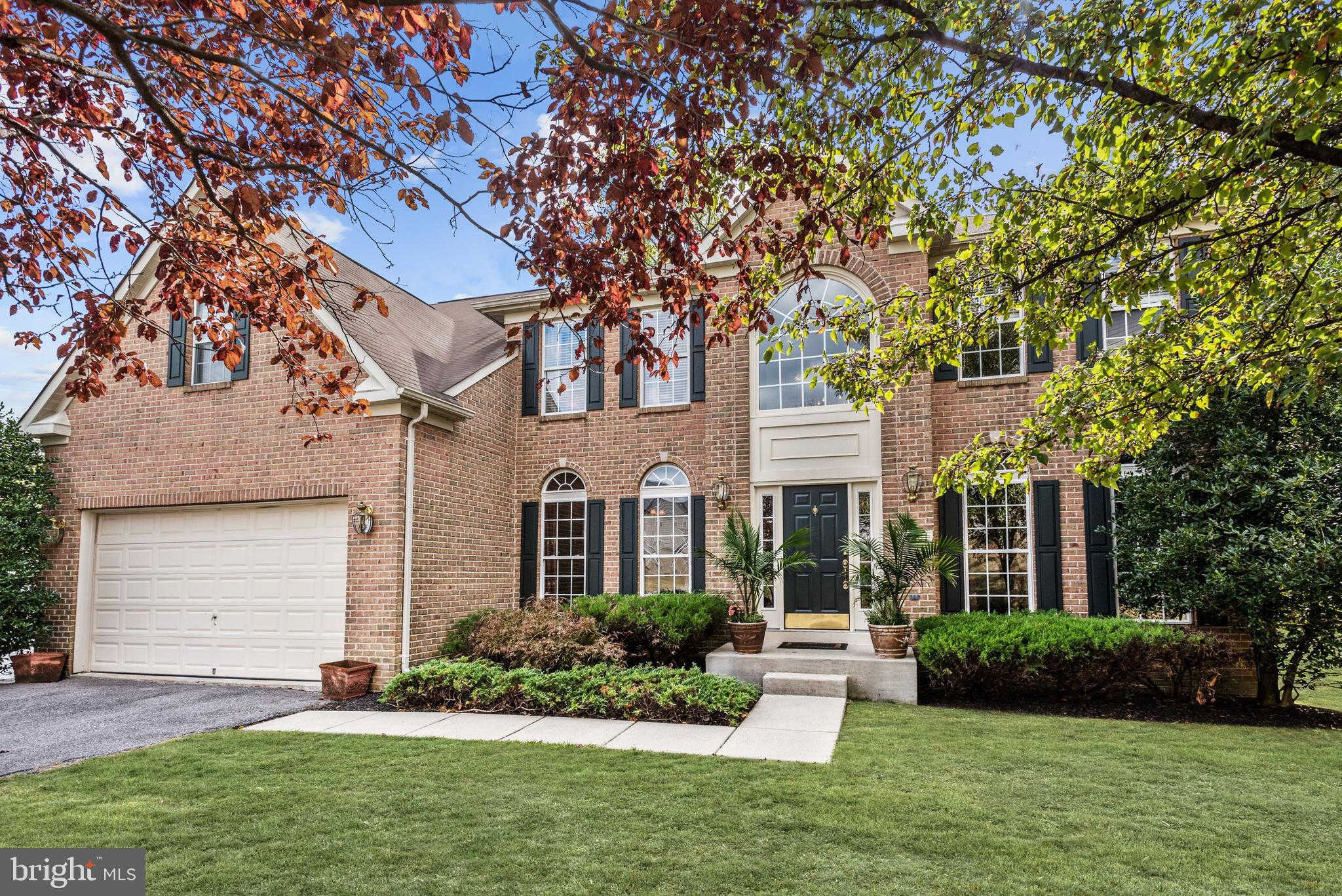 4431 Doncaster Drive, Ellicott City, MD 21043 now has a new price of $669,000!