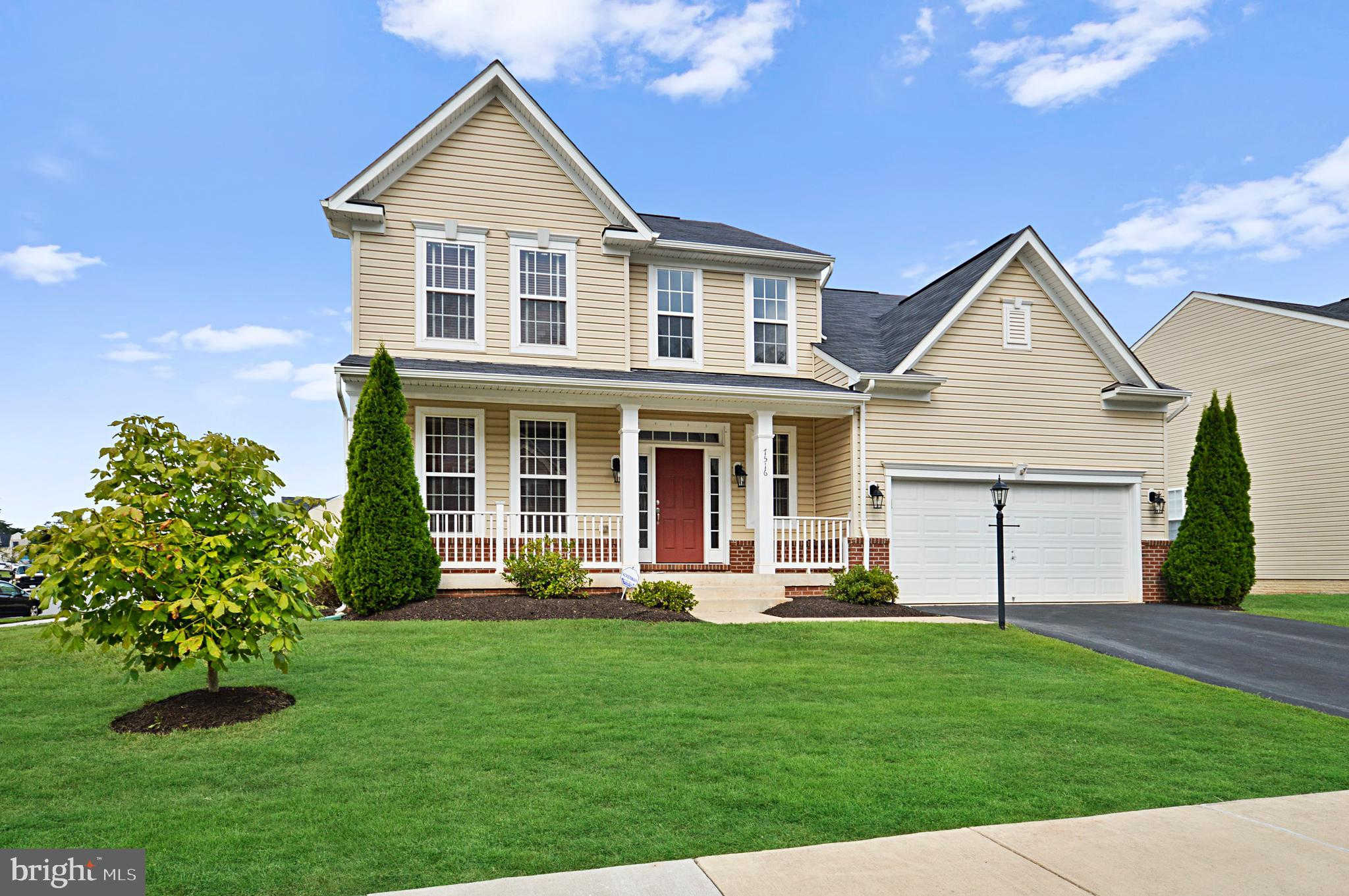 Another Property Sold - 7516 San Diego Court, Gainesville, VA 20155