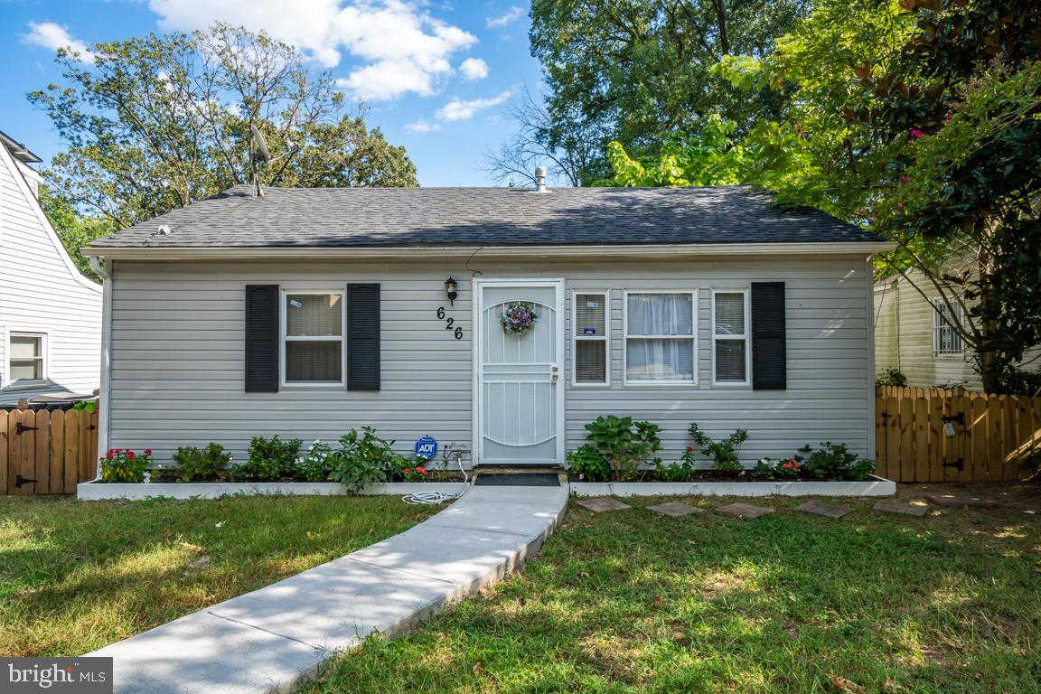 Another Property Sold - 626 Clovis Avenue, Capitol Heights, MD 20743