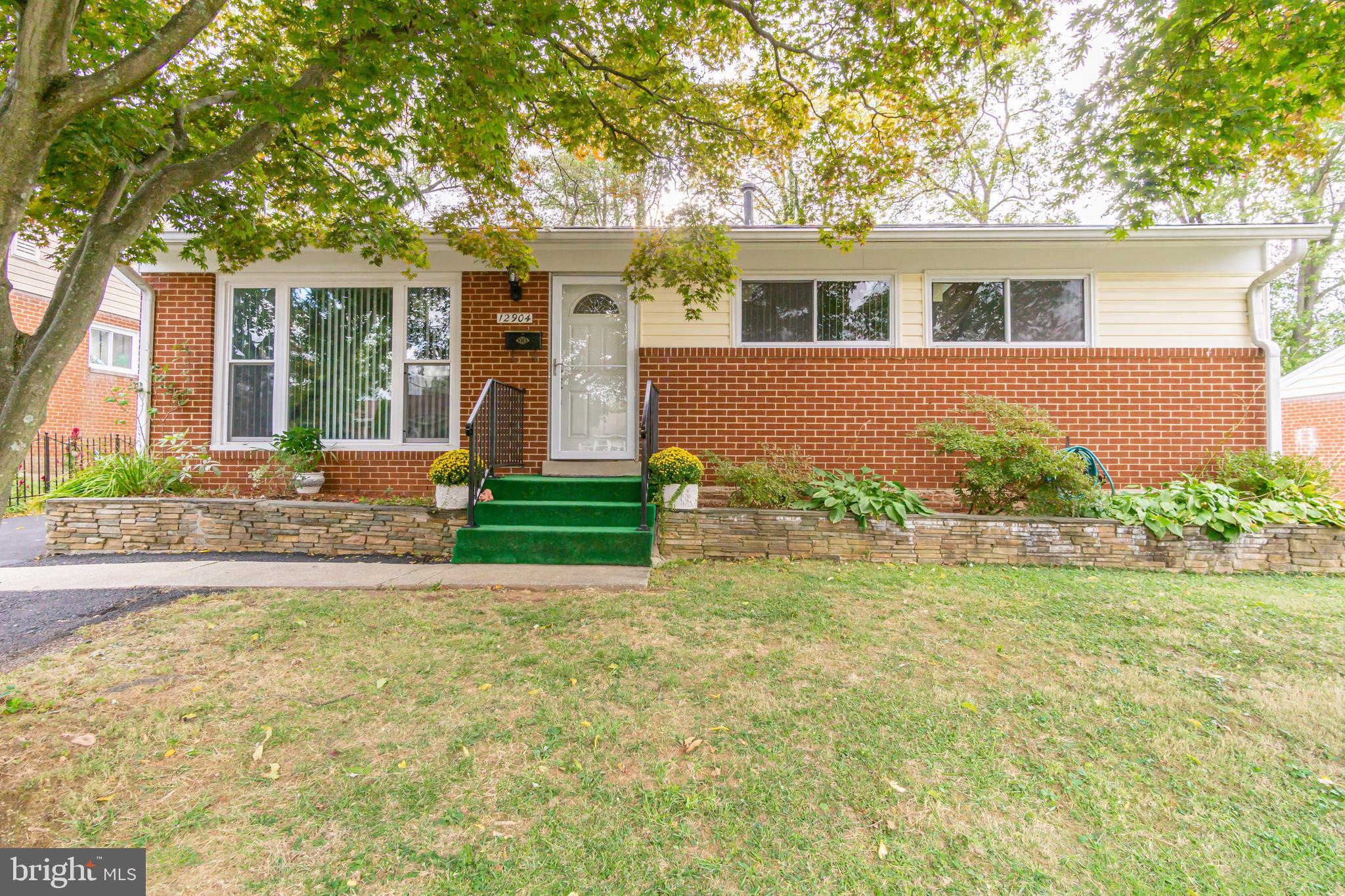 Another Property Sold - 12904 Holdridge Road, Silver Spring, MD 20906