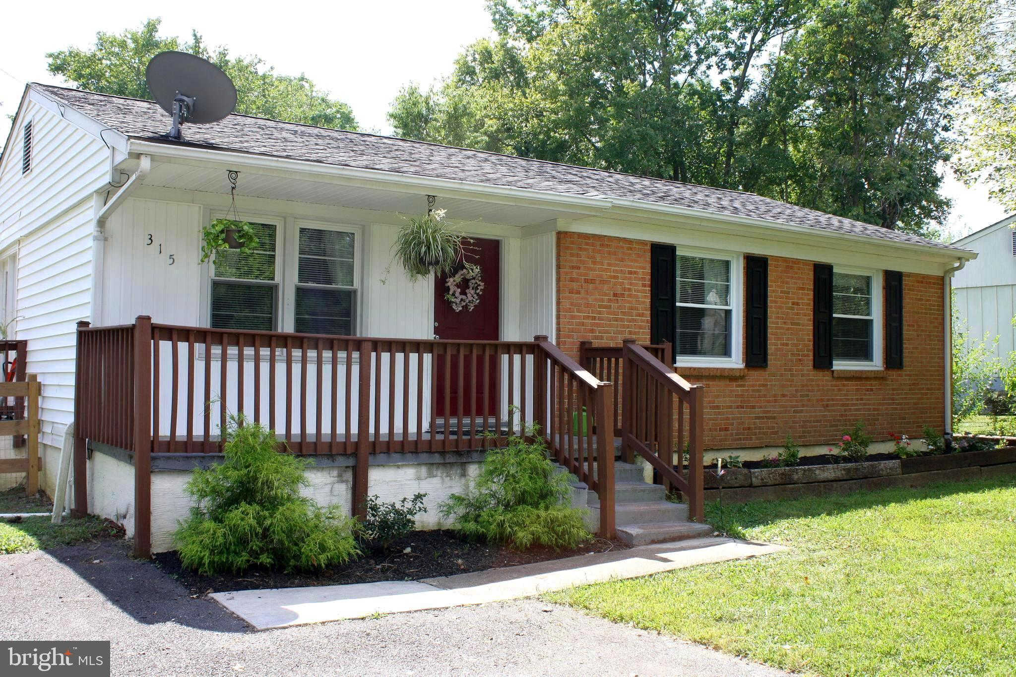 Another Property Sold - 315 Partlow Drive, Gordonsville, VA 22942