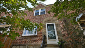 6631 Sylvester Street, Philadelphia, PA 19149