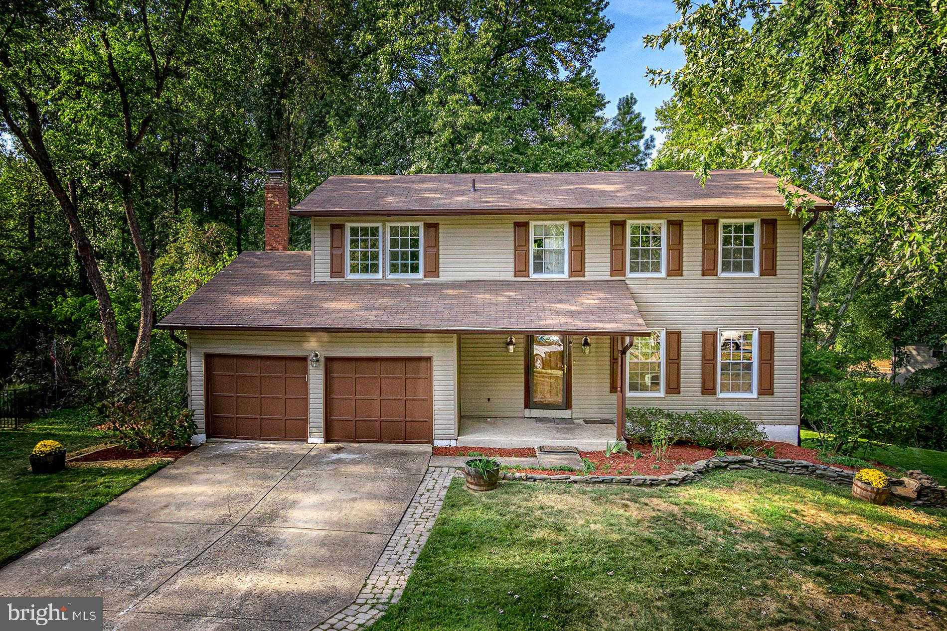 Another Property Sold - 15996 Arden Court, Woodbridge, VA 22191