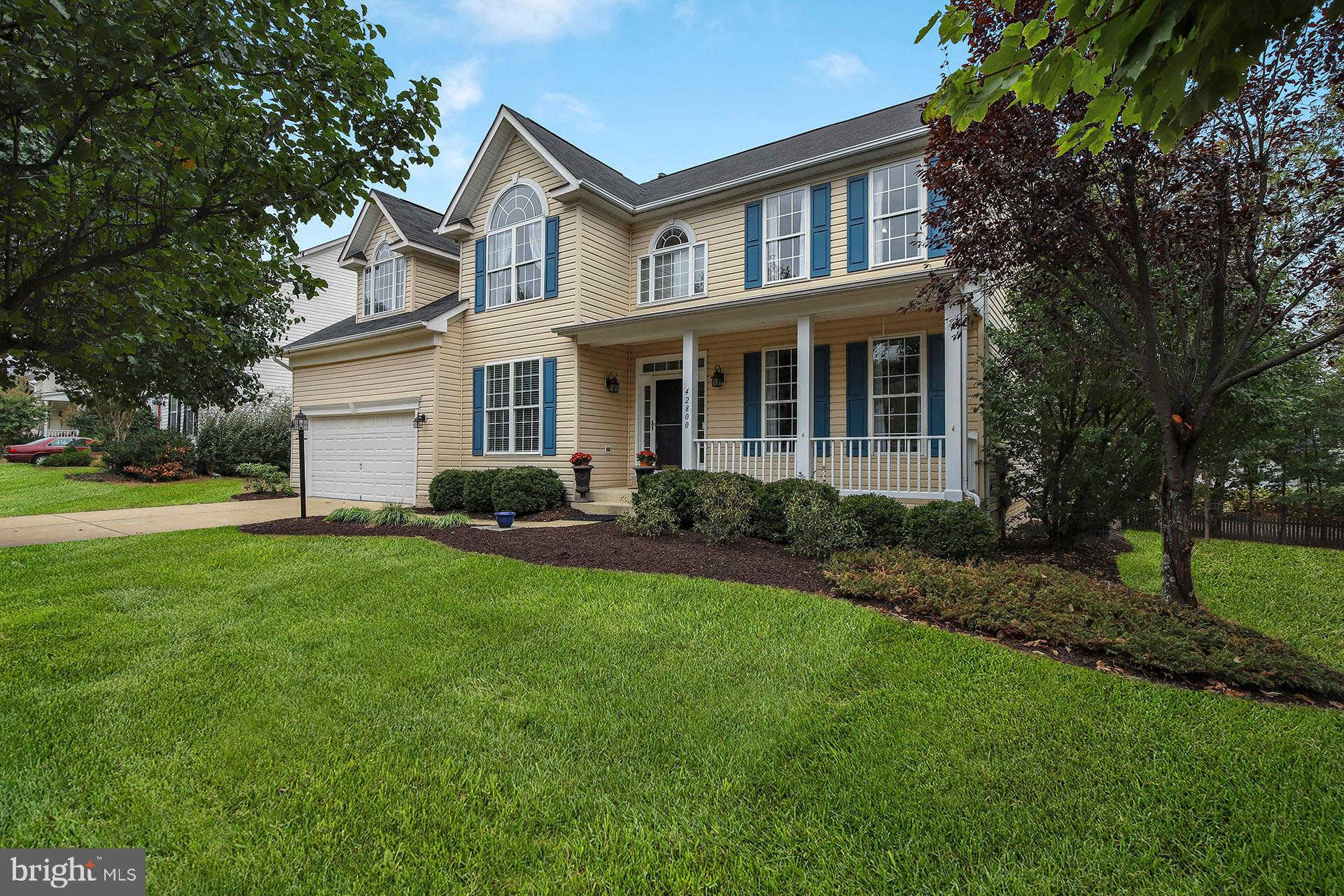 Another Property Sold - 42800 Vestals Gap Drive, Broadlands, VA 20148
