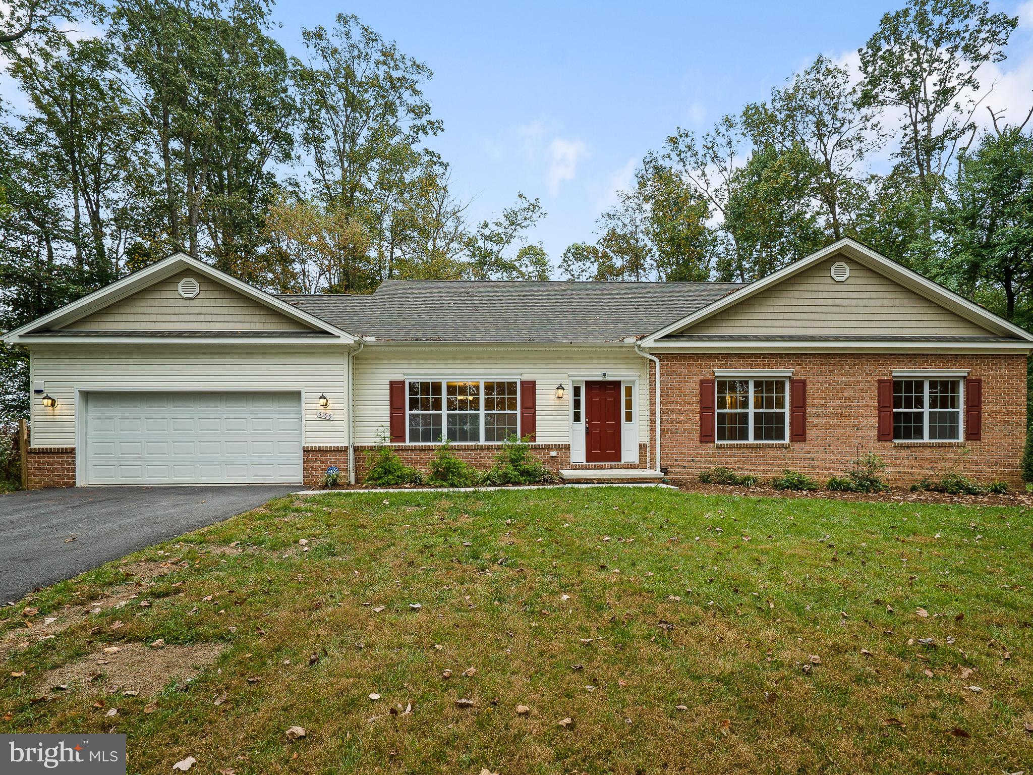 Another Property Sold - 3155 Old Ridge Road, Mount Airy, MD 21771