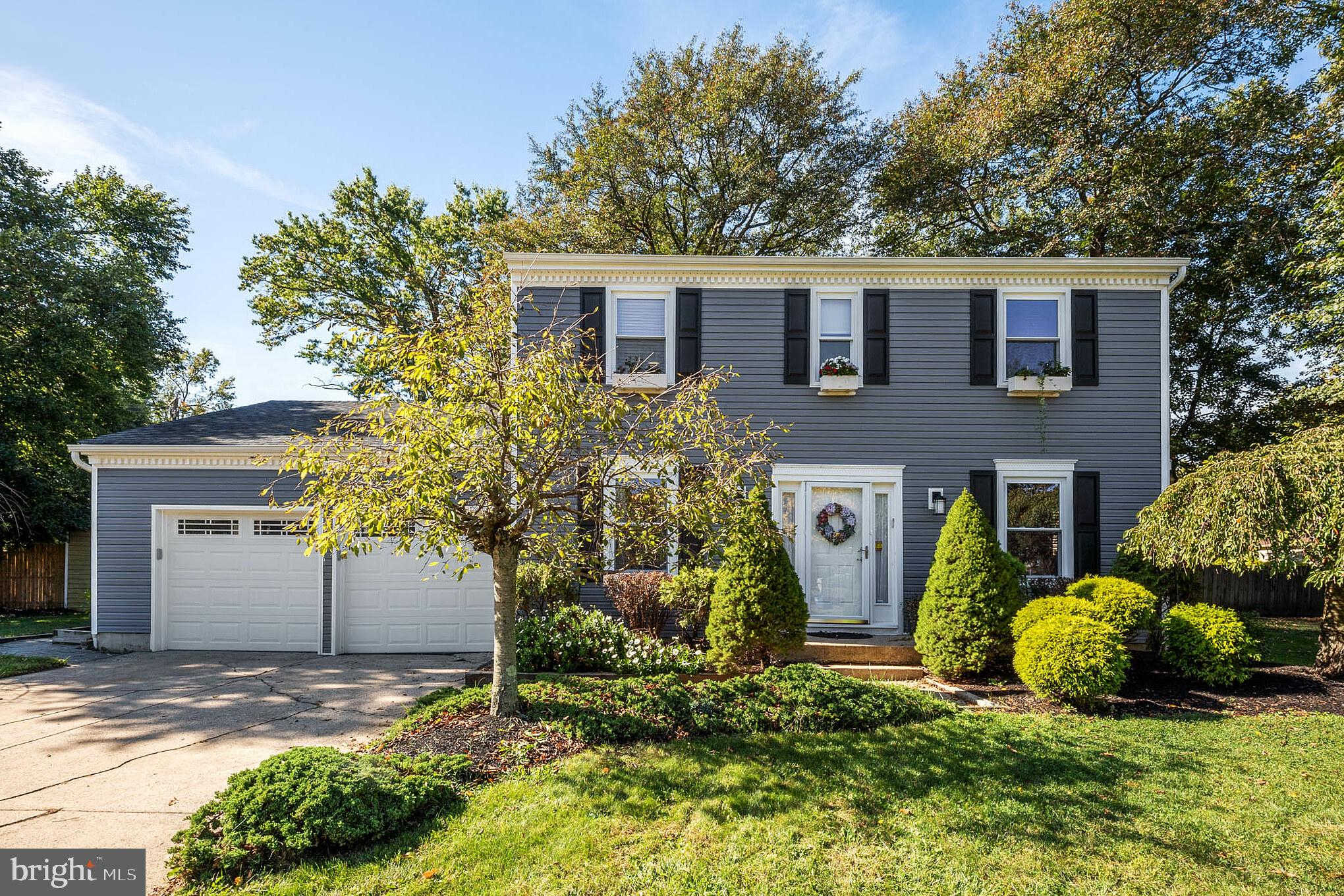 110 Westbury Court, Marlton, NJ 08053 now has a new price of $315,000!