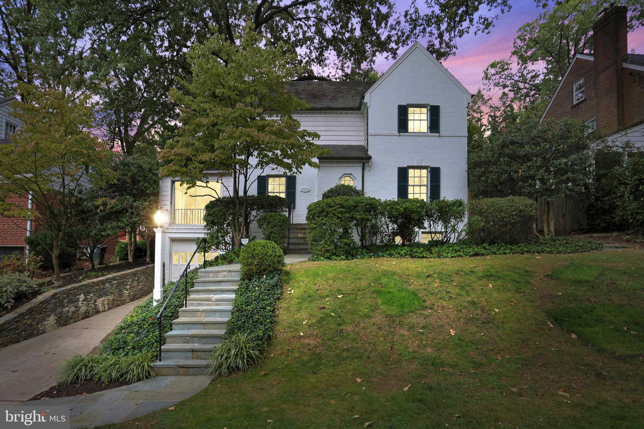 Another Property Sold - 7307 Maple Avenue, Chevy Chase, MD 20815