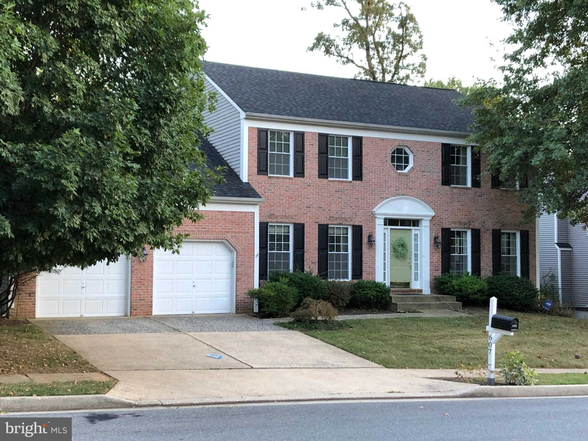 607 Wood Glenn Court, Lutherville Timonium, MD 21093 now has a new price of $749,990!