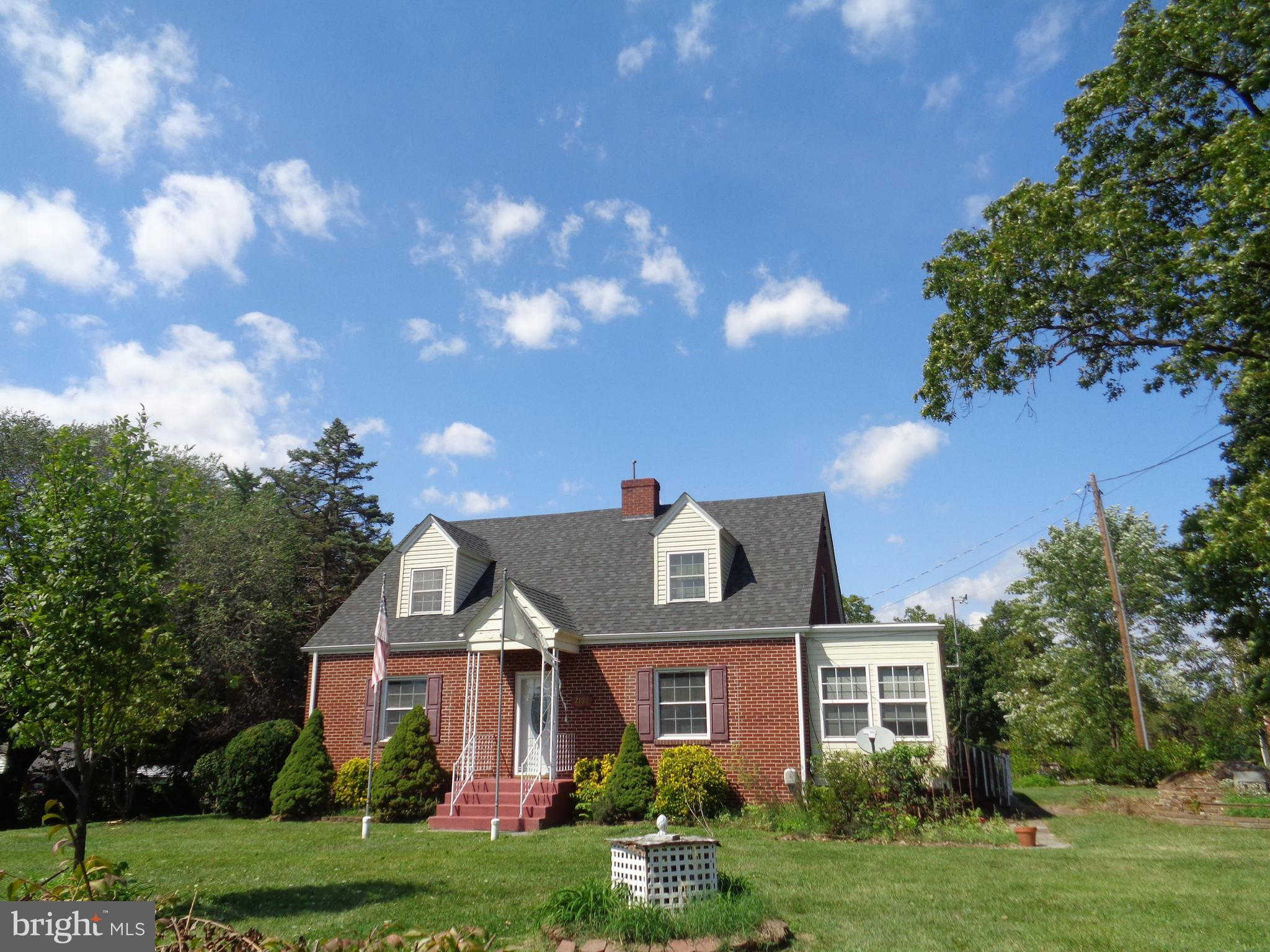 2192 Strasburg Road, Front Royal, VA 22630 now has a new price of $249,500!