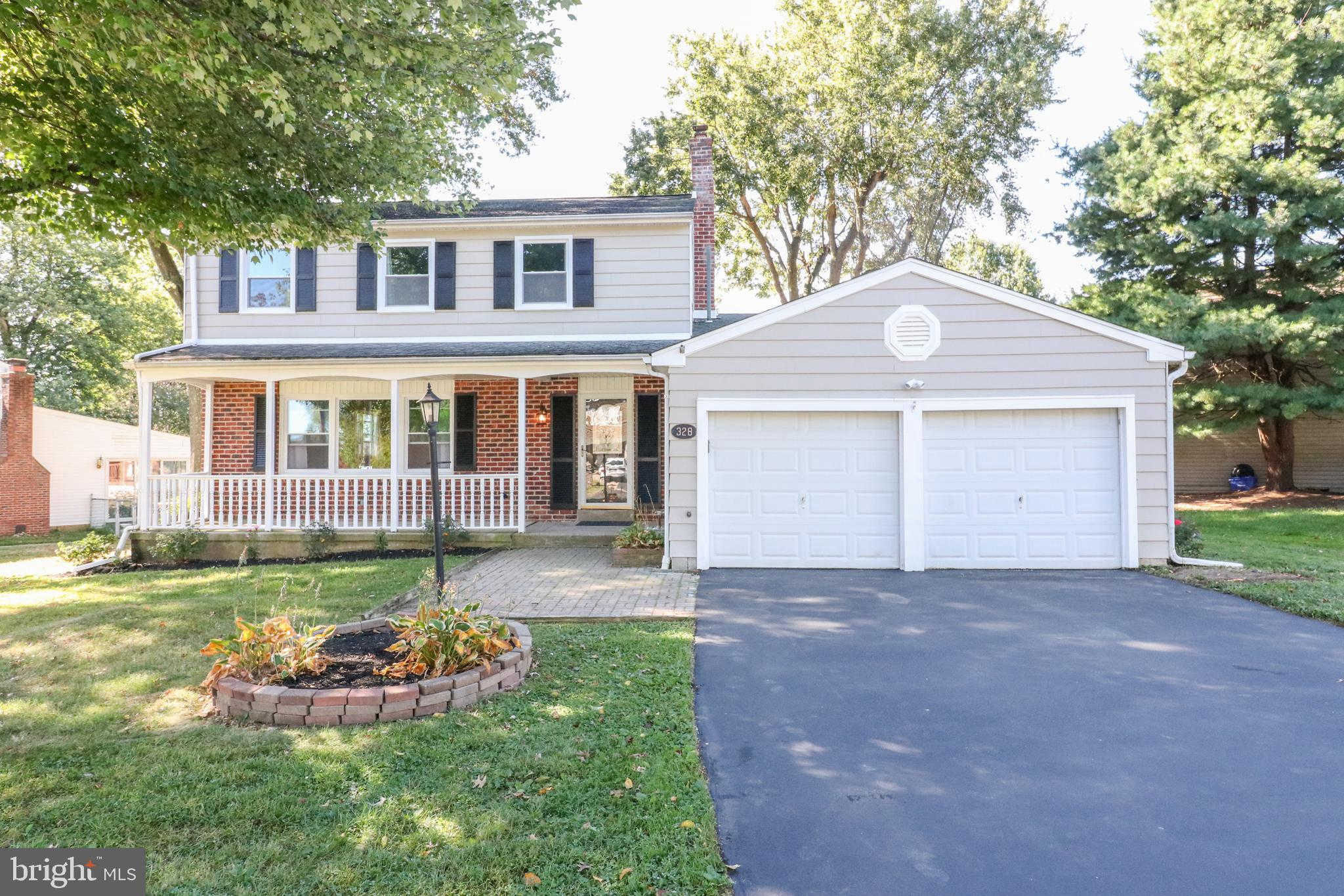 328 Coldspring Road, Southampton, PA 18966 is now new to the market!