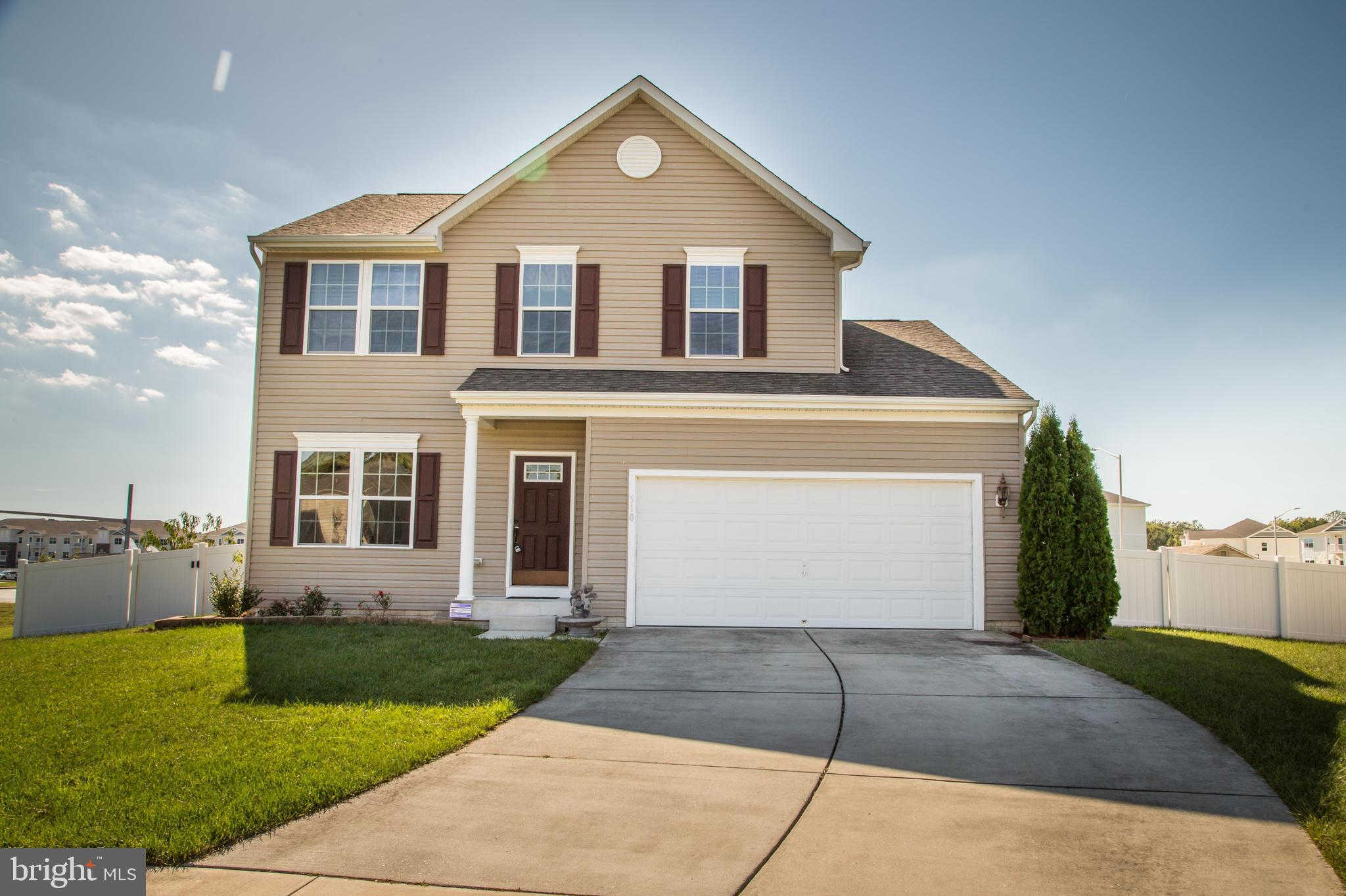 Another Property Sold - 510 Twin Creeks Drive, Salisbury, MD 21804