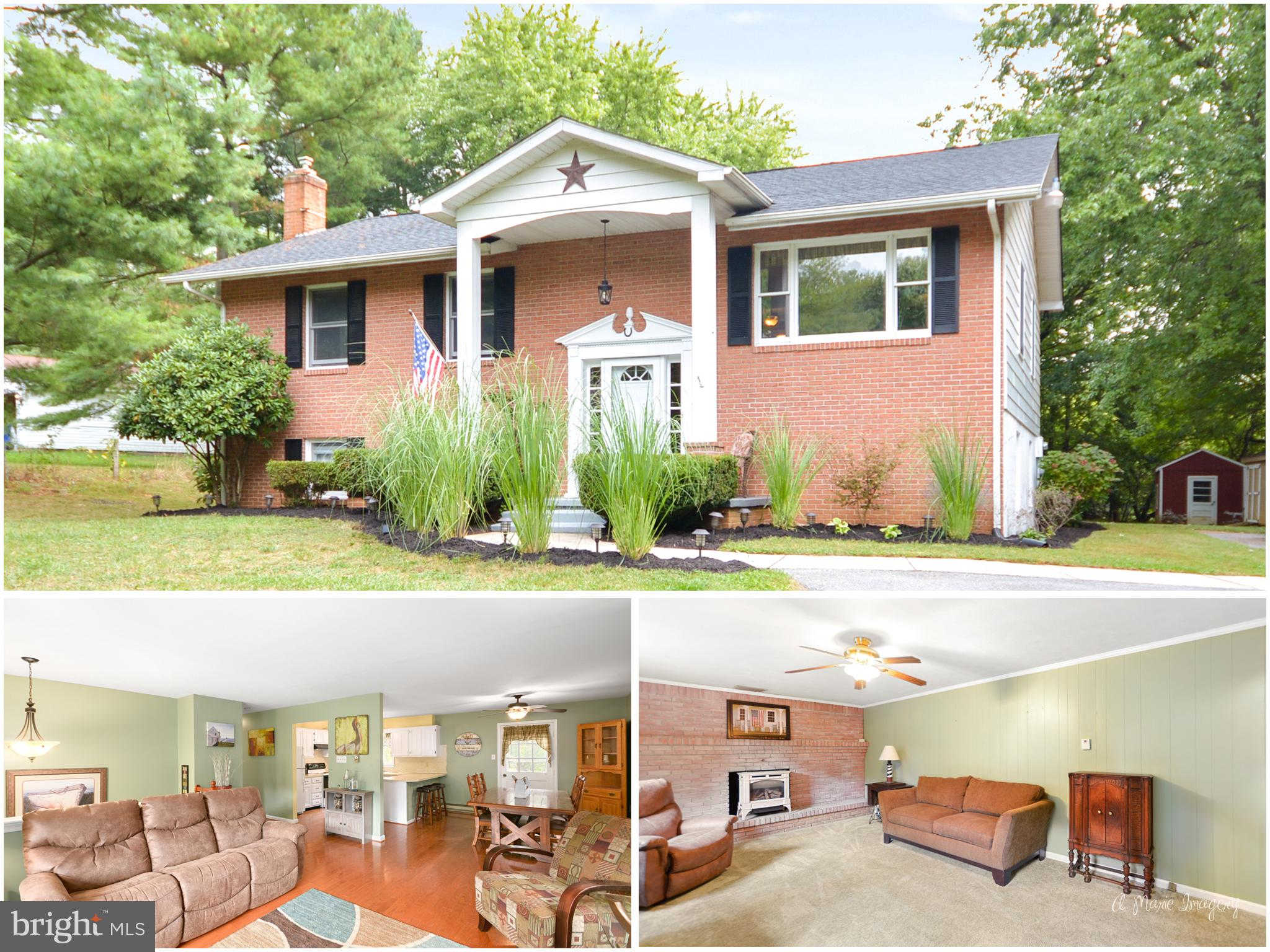 Another Property Sold - 7327 Old Middletown Road, Middletown, MD 21769