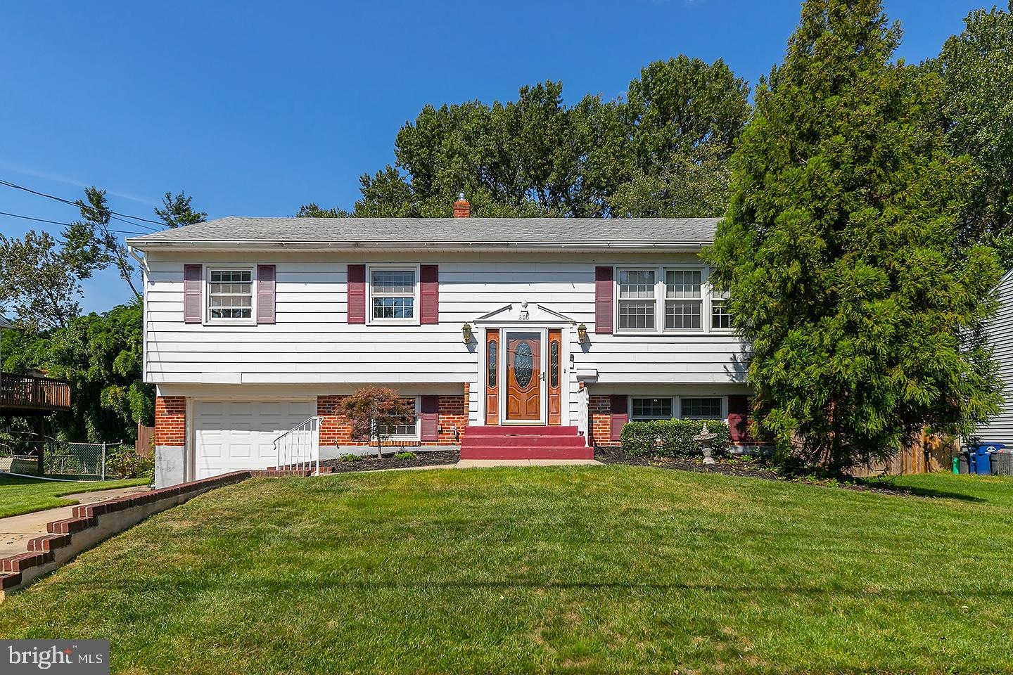 205 Winston Road, Mount Laurel, NJ 08054 is now new to the market!