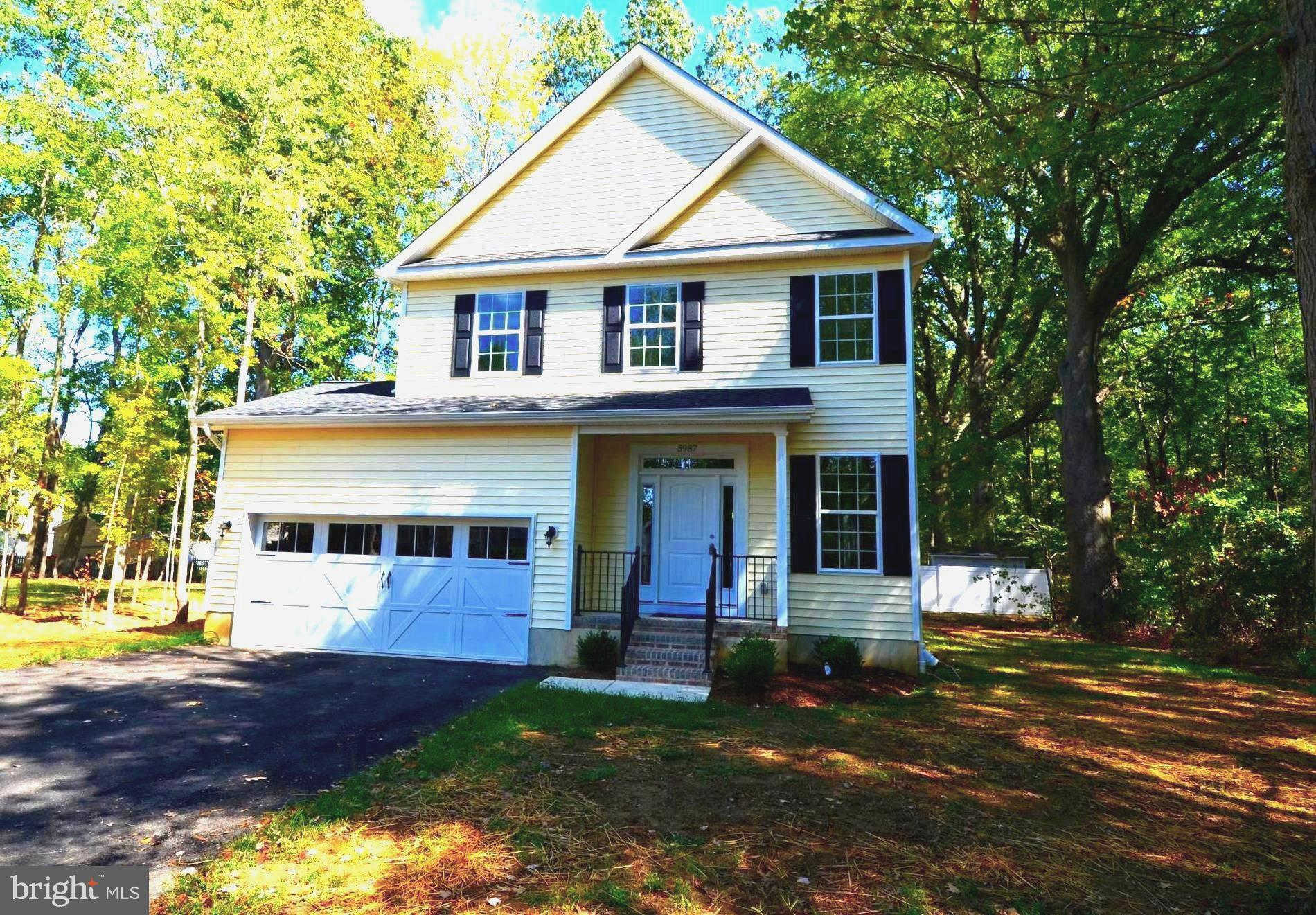Another Property Sold - 5987 1ST Street, Deale, MD 20751