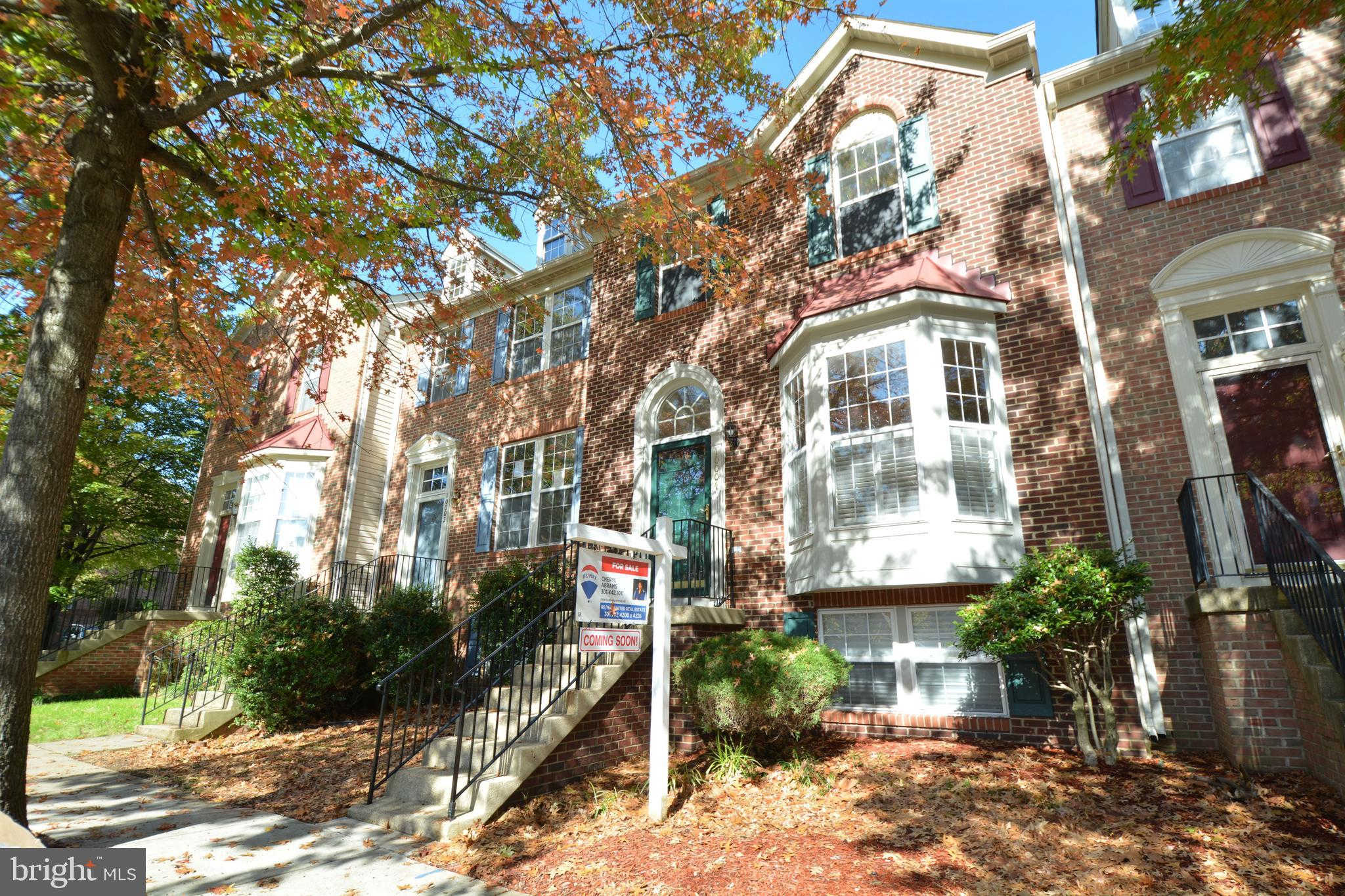 10004 Greenspire Way, Bowie, MD 20721 is now new to the market!