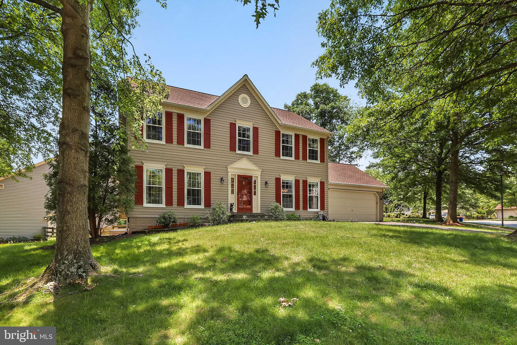 Another Property Sold - 3123 Nestlewood Drive, Herndon, VA 20171