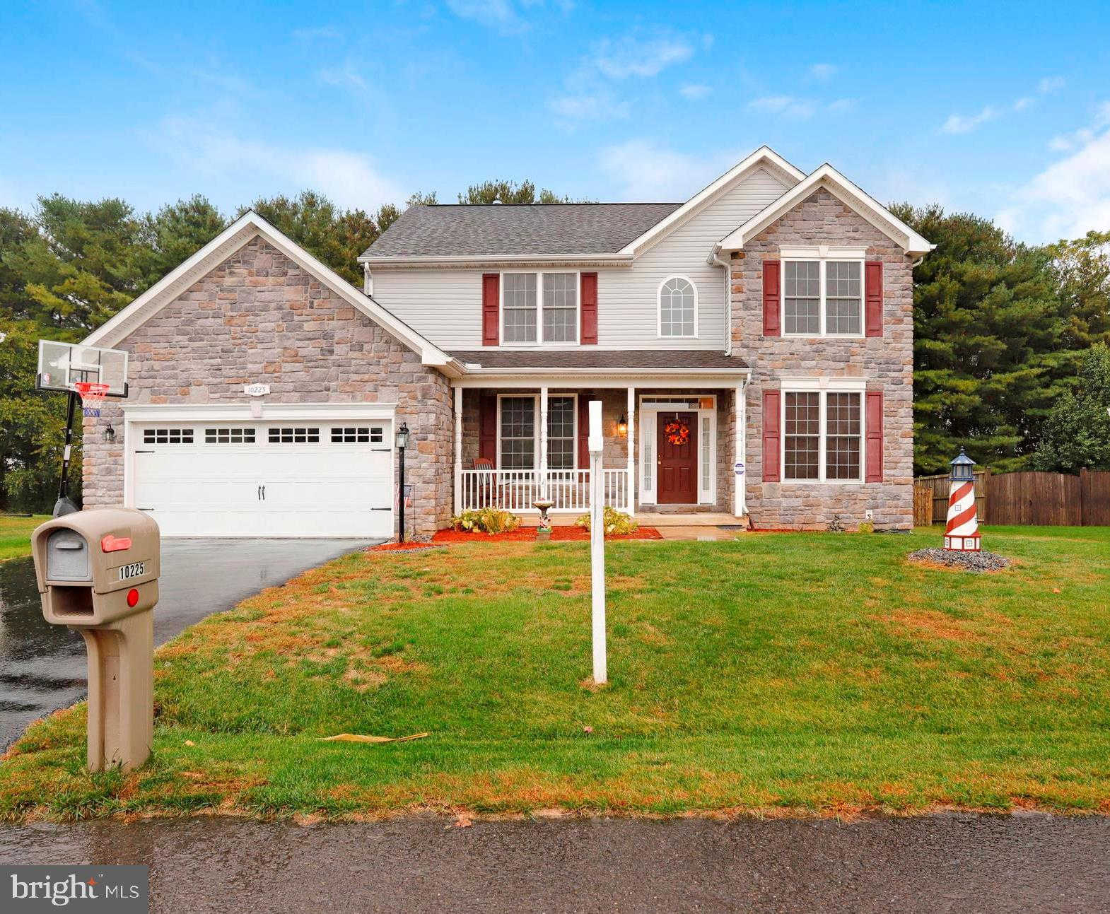 Another Property Sold - 10225 Saddlebrooke Lane, Hagerstown, MD 21740