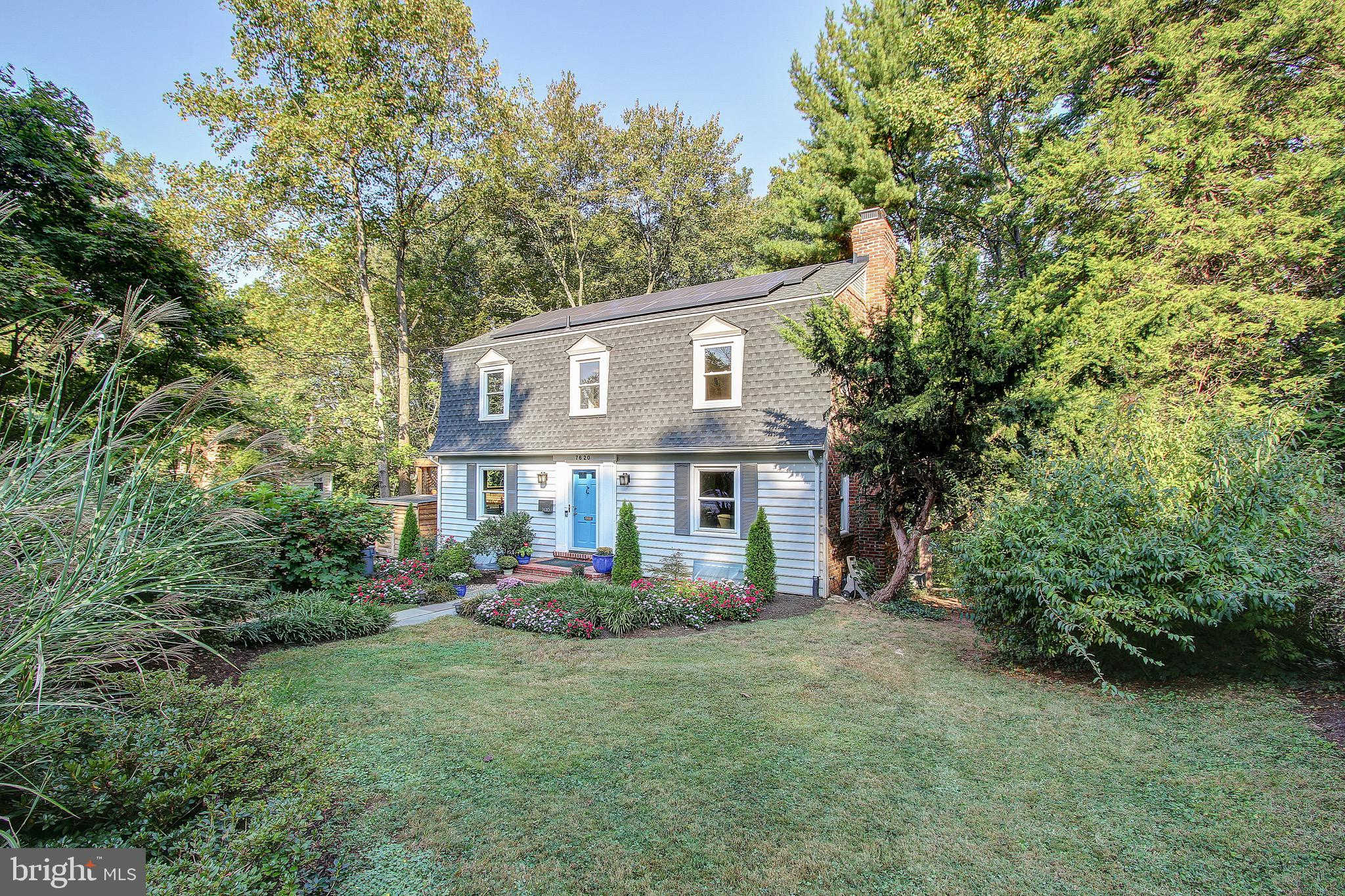 Another Property Sold - 7620 Winterberry Place, Bethesda, MD 20817