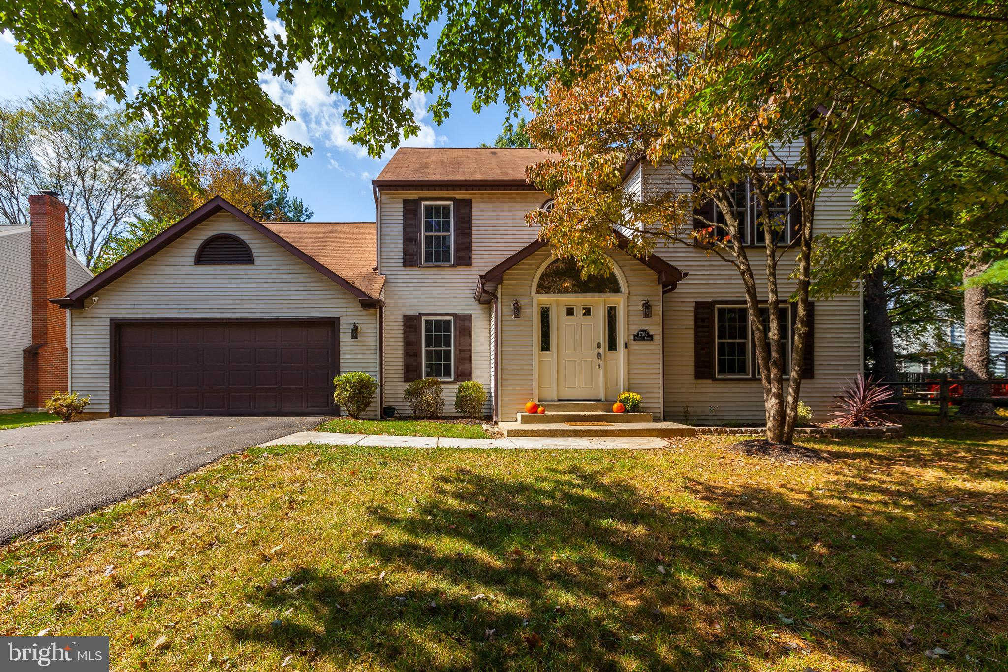 17016 Macduff Avenue, Olney, MD 20832 is now new to the market!