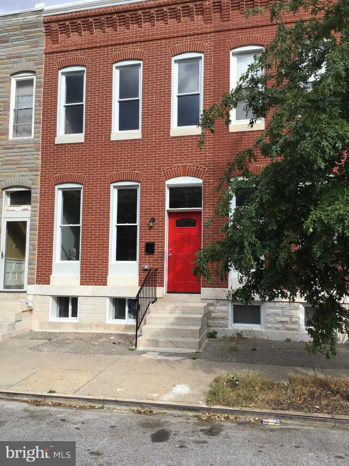 Another Property Sold - 1511 N Bond Street, Baltimore, MD 21213