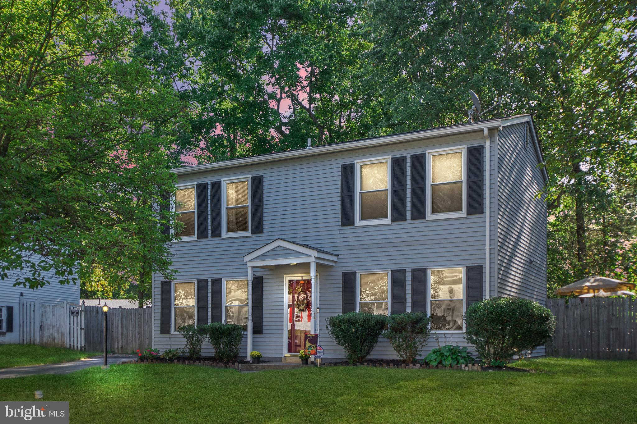 5595 Shadybrook Drive, Woodbridge, VA 22193 now has a new price of $324,999!