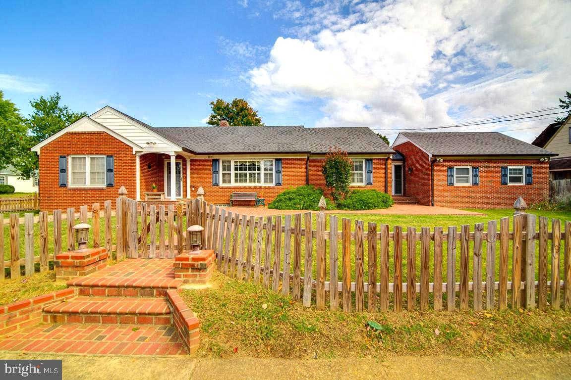 Another Property Sold - 1511 Stafford Avenue, Fredericksburg, VA 22401