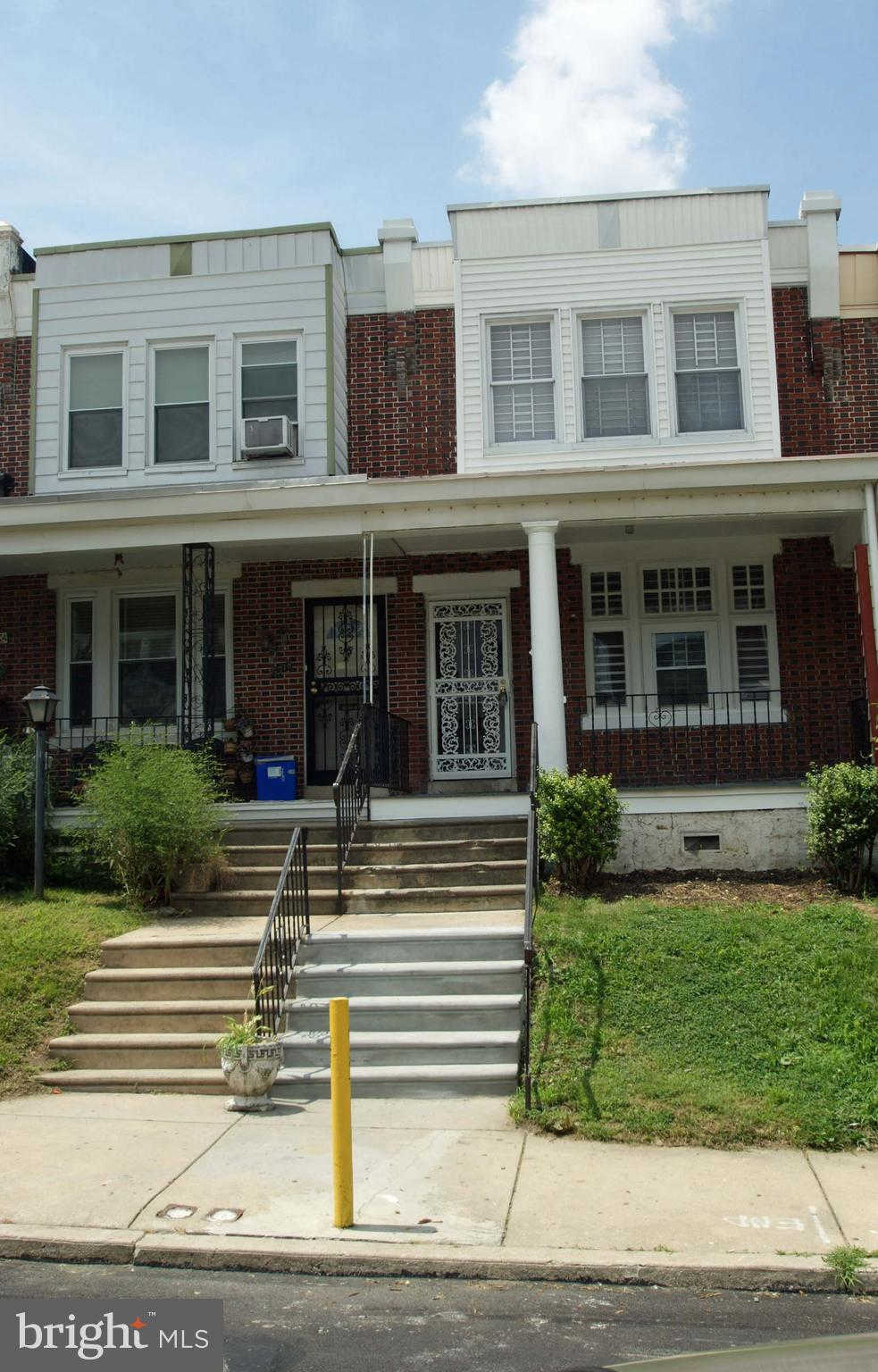 Another Property Sold - 5720 N Woodstock Street, Philadelphia, PA 19138