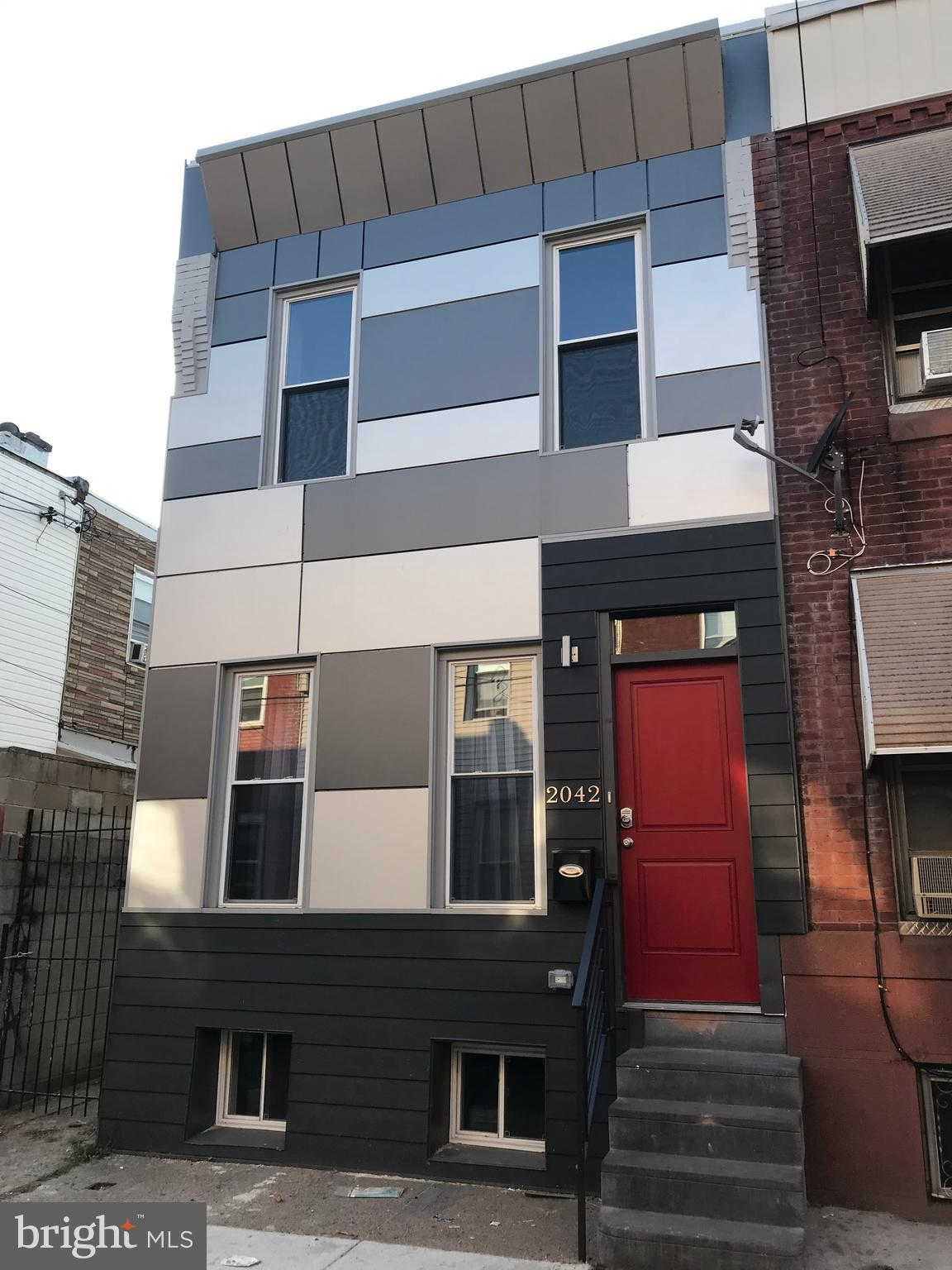 2042 S Dorrance Street, Philadelphia, PA 19145 is now new to the market!
